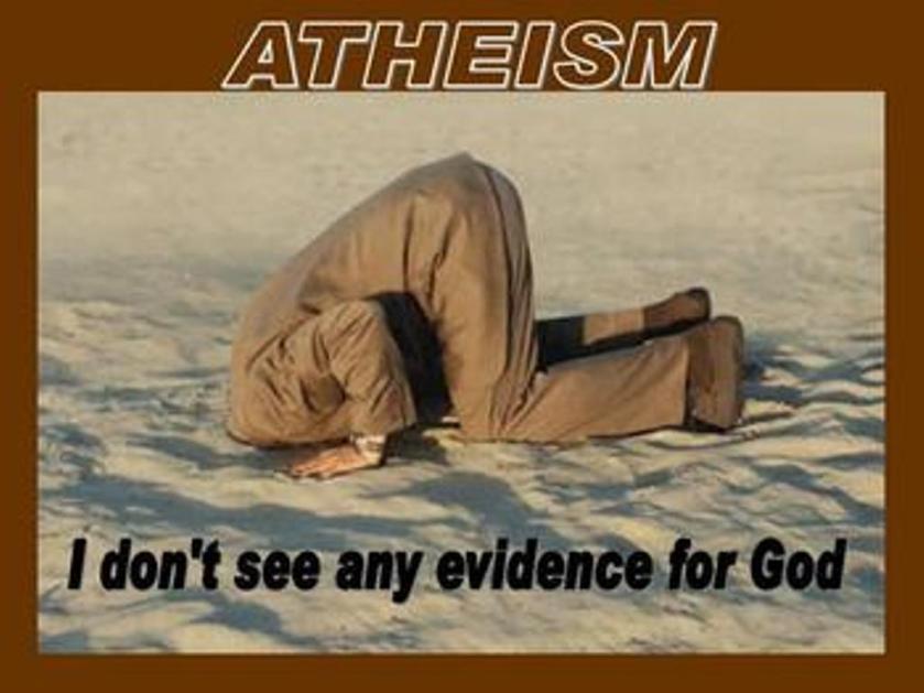 Ateul-nu-vrea-sa-vada-dovezile-existentei-lui-Dumnezeu