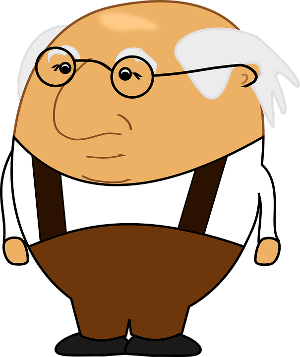 grandfather-153659_960_720