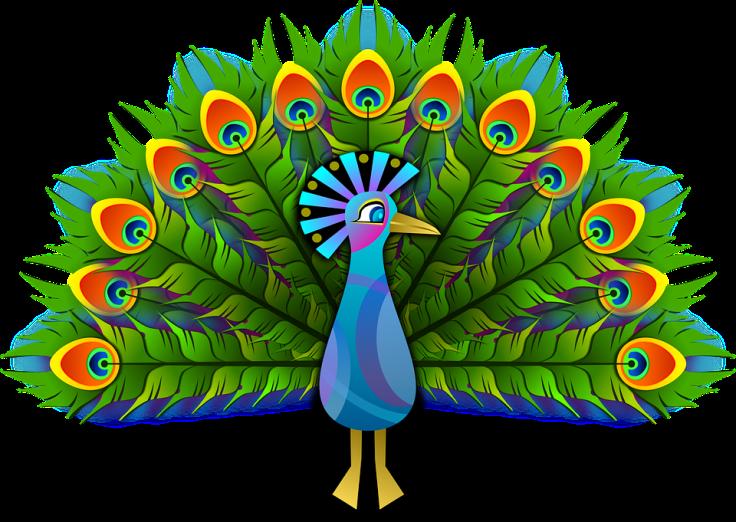 peacock-154128_960_720