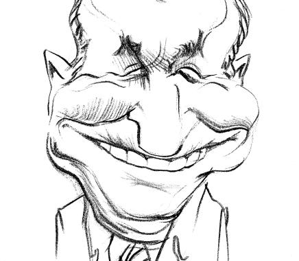 caricatura_ion-iliescu-zambet-600-436x380