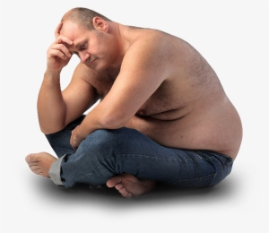 79-799696_view-fat-man-fat-man-sitting-png
