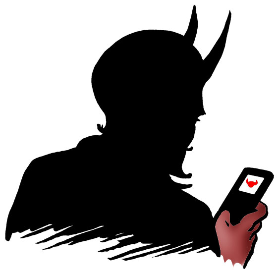 devil-phone