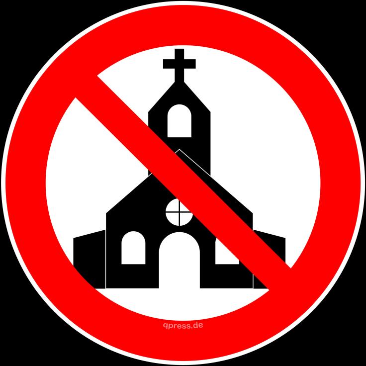 kirche-verbot-glauben-fehler-gesellschaft-zwang-ausbeutung-irrefuehrung-vatikan-priester-islamisierung-moschee-minarette-kirchtuerme